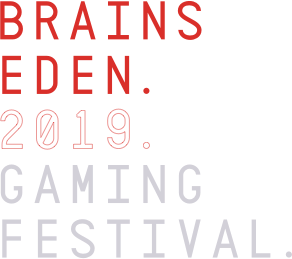 Brains Eden Gaming Festival